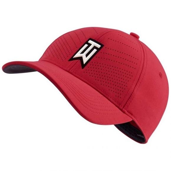 Men's Nike AeroBill Tiger Woods Hat, L/XL NWT